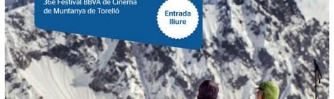 Cinema de Muntanya a Avinyó – Diumenge 6 d'octubre