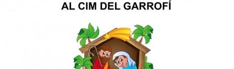 Recollida del Pessebre al Garrofí